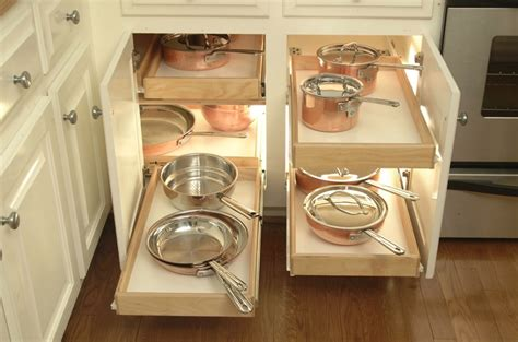 kitchen cabinet pull shelves kitchen island design ideas with seating smart tables carts lighting