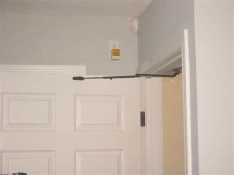 Open Sesame Garage Doors Remote Controlled Door Systems Provide Security Access Revisions Resources