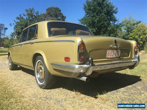 rolls royce silver shadow 1 for sale rolls royce silver shadow series 1 for sale in australia