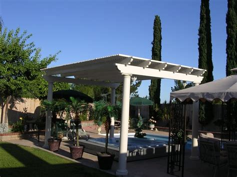 Free Standing Patio Cover Designs Free Standing Patio Cover My Backyard Pinterest