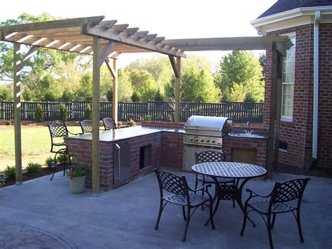 backyard decor on a budget decor outdoor kitchen ideas on a budget 2310