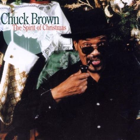 chuck brown go go swing chuck brown the spirit of christmas reviews and mp3