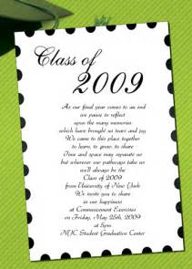 graduation invite templates graduation invites template best template collection