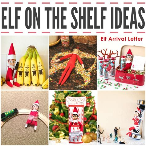 On The Shelf Kid Ideas by On The Shelf Ideas Kreative In