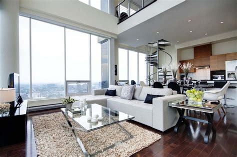 Rentini Beautiful Penthouses Downtown Montreal 4 Bedroom Homes For Rent Toronto