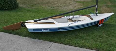 boats for sale st marys ohio force 5 sailboat for sale