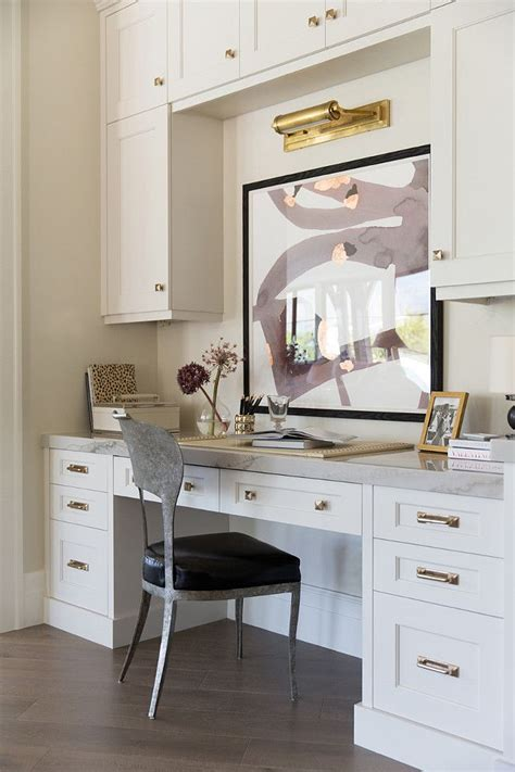 kitchen cabinet desk ideas best 25 kitchen desks ideas on kitchen office