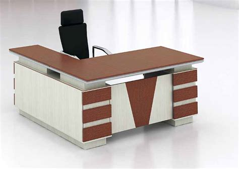 Office Desk Design Plans Office Table Design For The Fantastic Office Room Seeur