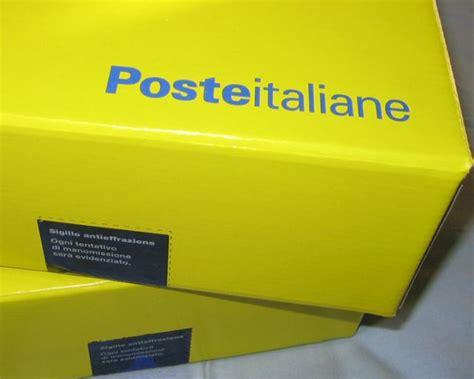 poste italiane tempi di consegna lettere pacco celere 3 costo e tempistiche della spedizione ecco