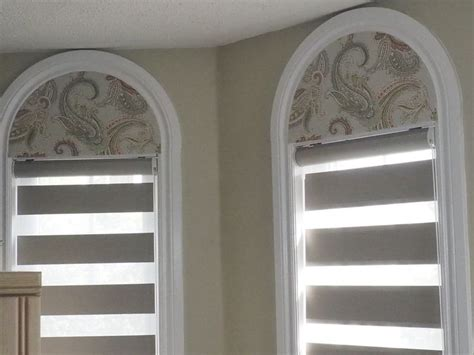 Blinds And Window Coverings by Best 25 Arched Window Coverings Ideas On