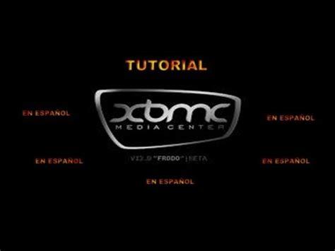 tutorial xbmc youtube tutorial xbmc en espa 241 ol ver todo el futbol series y