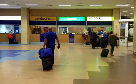 Murcia Airport Car Hire Desks how to get from murcia airport to mar de cristal resortchoice
