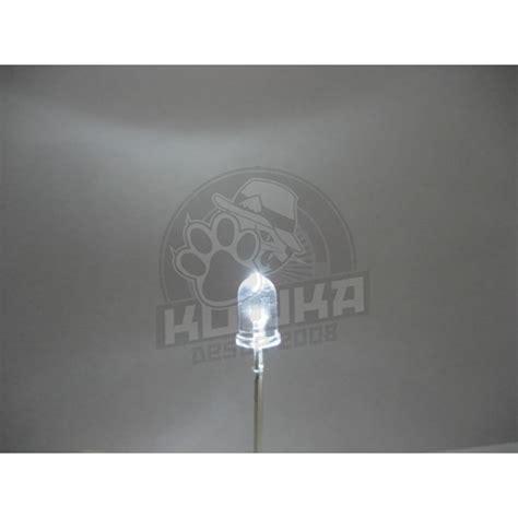 diodo led mm alta luminosidad kowka