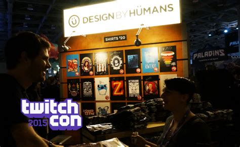 design by humans twitchcon mural videos retrenders