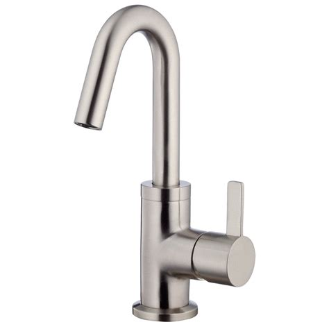 Danze Bathroom Fixtures Danze Amalfi Single Handle Lavatory Faucet Brushed Nickel Free Shipping Modern Bathroom