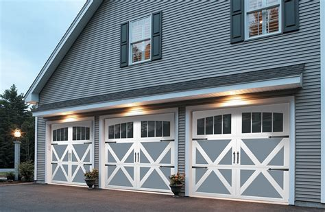 Overhead Door Branchburg Nj Residential Garage Door Overview