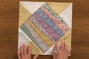 creative ideas for piecing