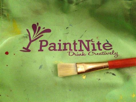 Montreal S Paint Nite Out The Booklet