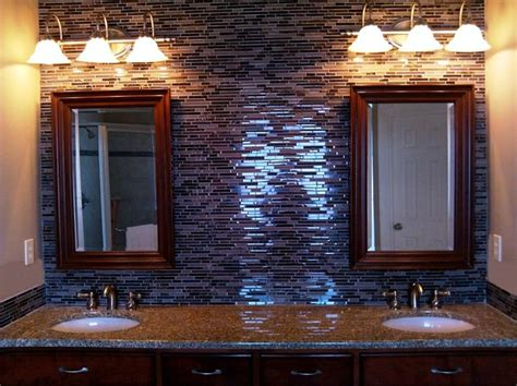 home depot bathroom backsplash inspiring bathroom backsplash ideas home interior decor