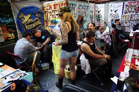 tattoo convention nyc resorts world london international tattoo convention