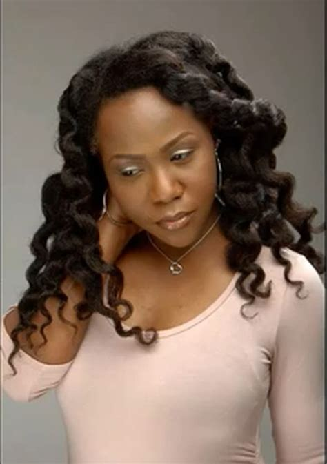 black hairstyles easy to manage hair is a symbol of identity watch tracy thompson on