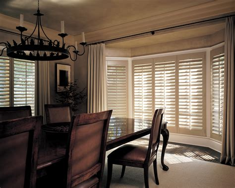 Window Blinds And Shutters Shutters