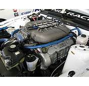 Ford Modular Engine  Wikipedia