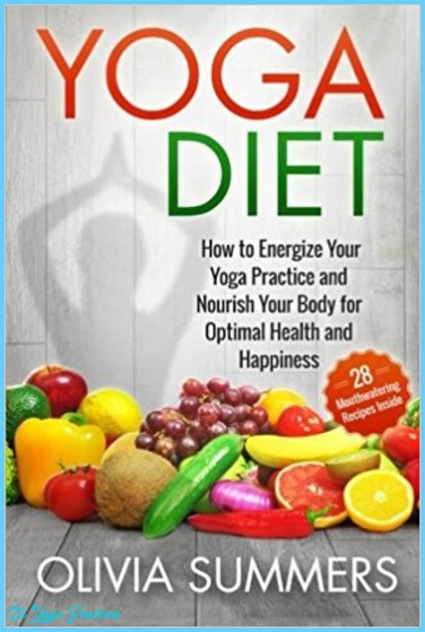 Yogic Diet by Diet All Allyogapositions
