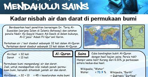 Kaporit Saringan Air Kadar 70 mencari keredhaan mu ya allah ya tuhanku kadar nisbah air dan darat di permukaan bumi