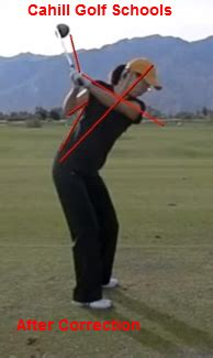 how to have a consistent golf swing how to golf with consistent golf shots cahill golf