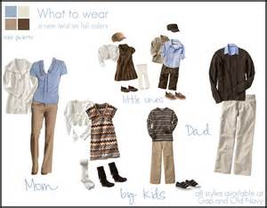 what color should i wear to an what to wear guide for family photographs