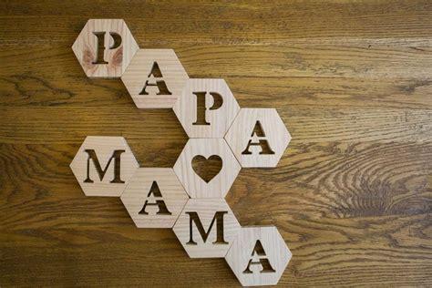decorar letras instagram abecedarios de madera para decorar laletreria es