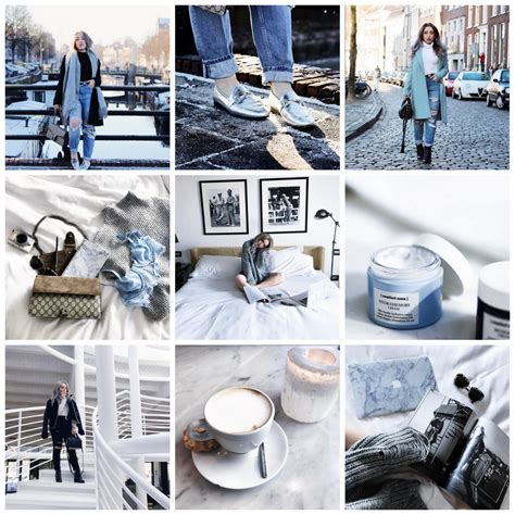 How To Do Giveaways On Instagram - 5 tips for the perfect minimal matching feed on instagram giveaway lily like