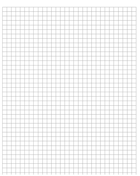 4 Free Graph Paper Templates Excel Pdf Formats Engineering Paper Template