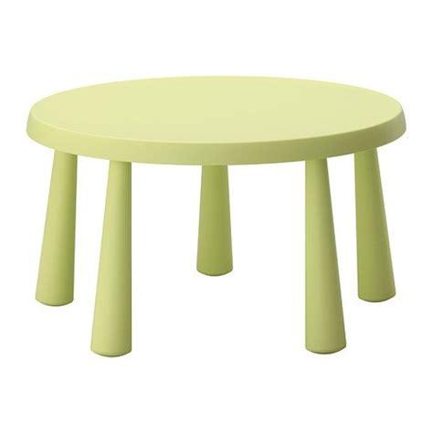 Ikea Mammut Aufkleber by Ikea Mammut Kindertisch Hellgr 252 N 194 163 27 85 Cm