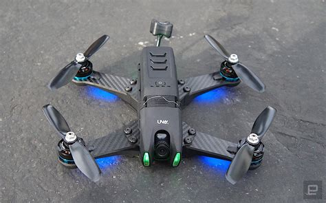 Drone Racer uvify s draco drone is a racing for everyone