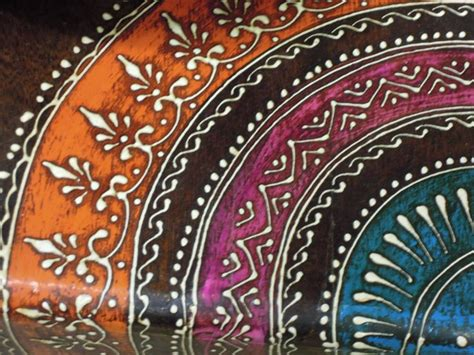 indian pattern patterns pinterest home colors