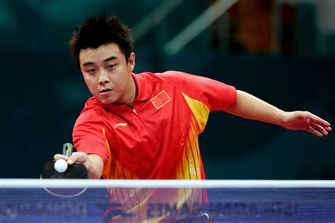 all sports players table tennis players