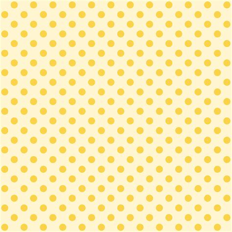 free printable scrapbook paper yellow another free digital polka dot scrapbooking paper set