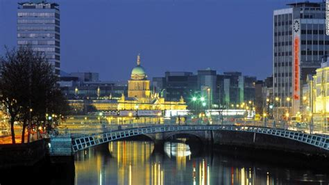 Top Mba Program In Ireland by 10 Best Places To Start A Business Cnn