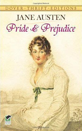 jane austen biography related to pride and prejudice pride and prejudice jane austen 9780486284736