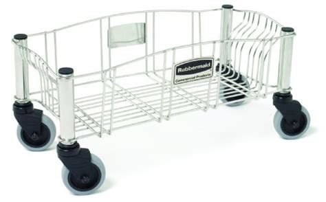 where can i buy a slim jim tool rubbermaid dolly for slim jim container stainless steel
