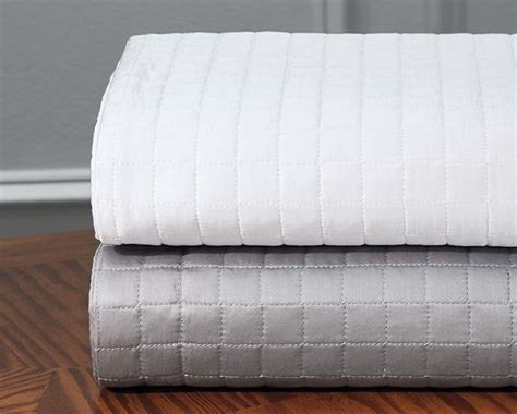 Quilted Coverlets by Quilted Coverlets Shams Downtown Company