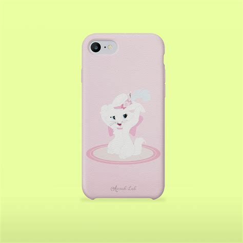 Boneka Squishy Iphone 7 cat cat 09 handphone premium