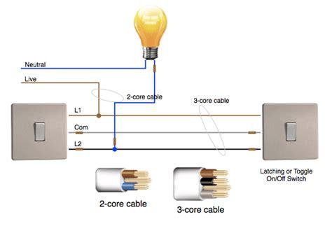 2 2 way lighting circuit wiring diagram wiring