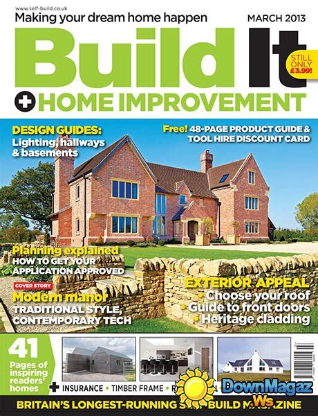 build it home improvement march 2013 187 pdf