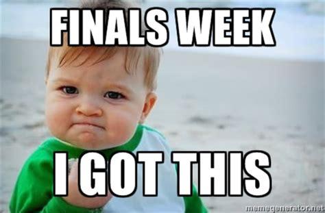 finals week meme 20 really finals memes that ll make you feel better