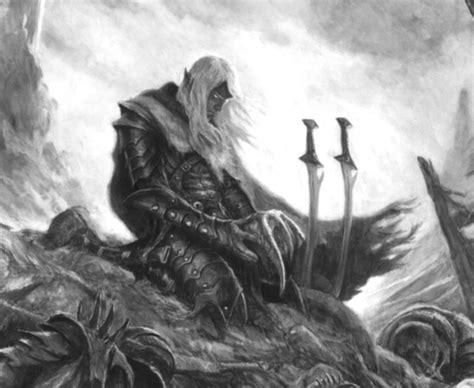libro drizzt 016 hunters blades 21 mejores im 225 genes de drows y driders en elfo