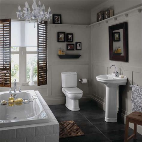Classic Bathroom Ideas by Traditional And Classic Bathroom Ideas From Wd Bathrooms