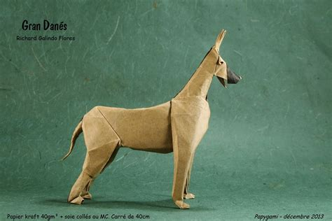 Great Origami - 22 excellent origami models for